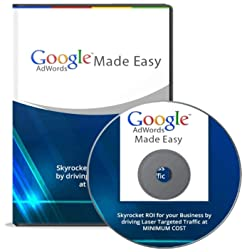 Google AdWords Made Easy Video Course