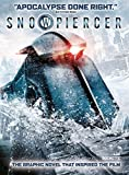 img - for Snowpiercer Vol.1 - The Escape by Jacques Lob (19-Jun-2014) Paperback book / textbook / text book