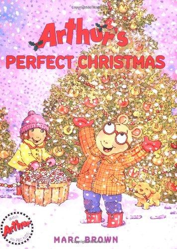 Arthur'S Perfect Christmas (An Arthur Adventure)