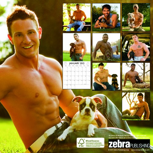Ruff & Ready 2012 Calendar