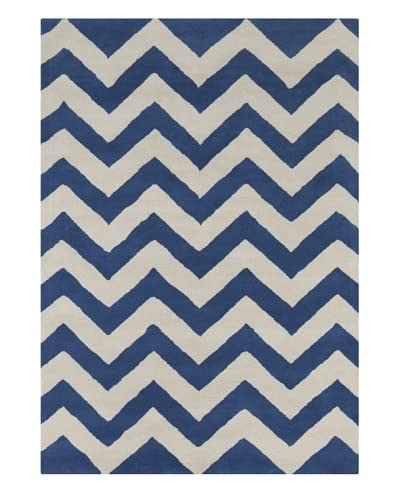 Bunker Hill Rugs Warhol Hand-Tufted Rug