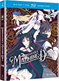 Unbreakable Machine Doll - Complete Series [Blu-ray + DVD]