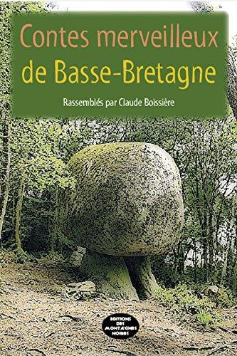 Contes merveilleux de Basse Bretagne