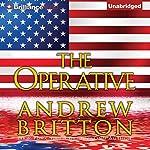 The Operative: Ryan Kealey, Book 5 | Andrew Britton