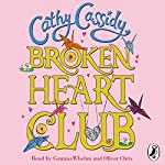Broken Heart Club | Cathy Cassidy