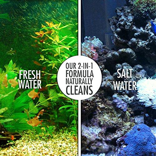 Живые животные Aquaraium Gravel Cleaner for