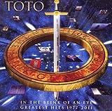 echange, troc Toto - In the Blink of an Eye: Greatest Hits 1977 - 2011