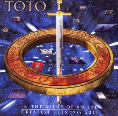 Toto - Greatest Hits (Steel Box Collection) - Zortam Music