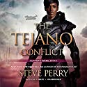 The Tejano Conflict: Cutter's Wars, Book 3 (       UNABRIDGED) by Steve Perry Narrated by R. C. Bray