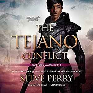 The Tejano Conflict Audiobook