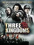 Three Kingdoms - Resurrection of the Dragon