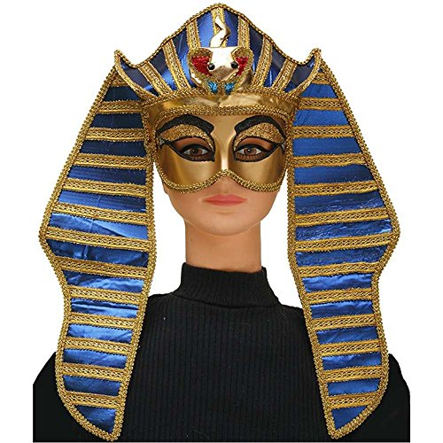 Egyptian King Venetian Mask