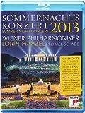 Wiener Philharmoniker: Sommernachtskonzert 2013 [Blu-ray]