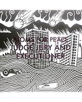 Judge Jury and Executioner (Mix)