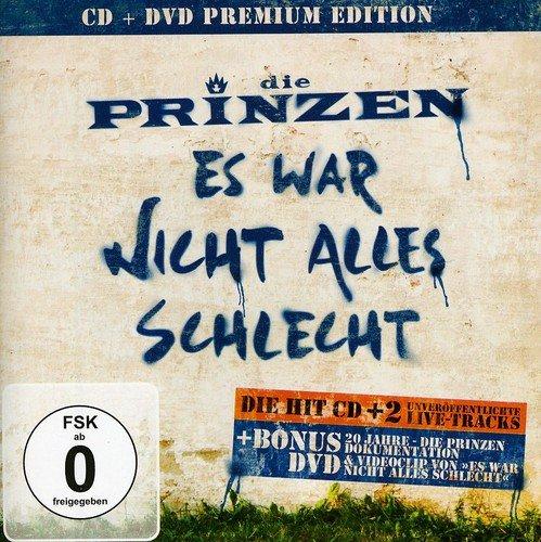 Die Prinzen - Rock Times plus, Volume 10 1991-1994 - Zortam Music