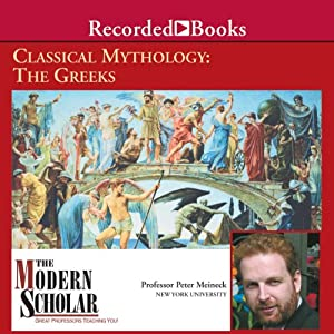 Classical Mythology: The Greeks Vortrag