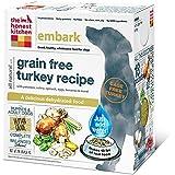The Honest Kitchen Embark: Grain Free Turkey Dog Food , 10 lb