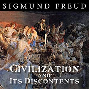 Civilization and Its Discontents Audiobook