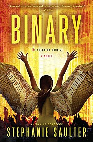 Binary cover