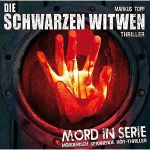 Hörspielreihe (mit Synthiepop) Markus Topf - Mord in Serie