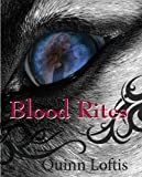 img - for Blood Rites (The Grey Wolves Series #2) book / textbook / text book