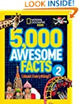 5,000 Awesome Facts (About Everything...