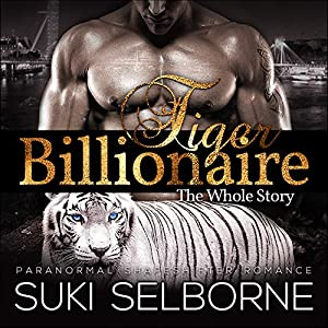 Tiger Billionaire: The Whole Story Audiobook