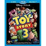 Toy Story 3 [Blu-ray] ~ Tom Hanks