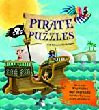 img - for Pirate Puzzles (Puzzle adventures) book / textbook / text book