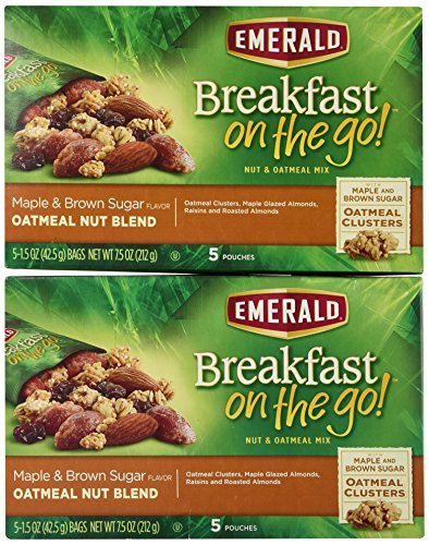emerald-breakfast-on-the-go-oatmeal-nut-blend-maple-brown-sugar-75-oz-boxes-2-pack