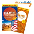 MARCO POLO Reisef�hrer USA West