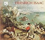 echange, troc  - Ich Muss Dich Lassen, Chansons De La Renaissance Franco-Flamande