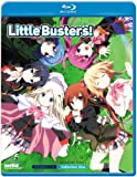 Little Busters Collection1 [Blu-ray] [Import]