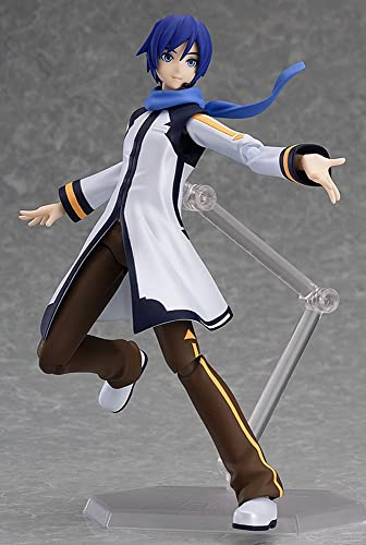 Vocaloid : Kaito Figma Action Figure