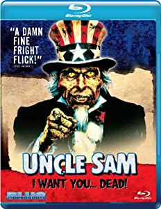 Uncle Sam [Blu-ray]
