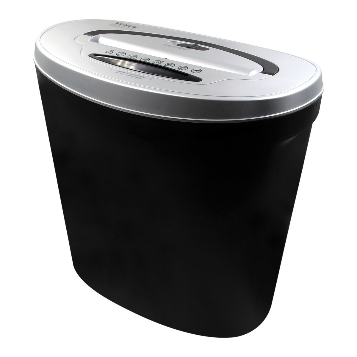 Upto 25% off On Office Electronics By Amazon | TEXET 12 Sheet High Speed Crosscut Paper Shredder | CD / DVD & Credit card Shredder | 1 Year Warranty @ Rs.2,999