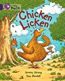 img - for Chicken Licken (Collins Big Cat) book / textbook / text book