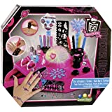 Monster High Nail Studio