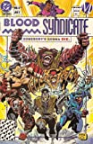 img - for Blood Syndicate #4 book / textbook / text book