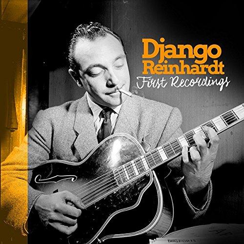 Django-Reinhardt-First-Recordings-Lp