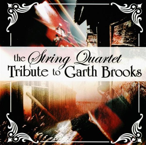 Garth Brooks - Shameless - Zortam Music