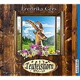 Teufelshorn, 6 CDs