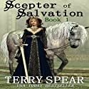 The Magic of Inherian: Scepter of Salvation, Book 1 Audiobook by Terry Spear Narrated by Elizabeth Phillips