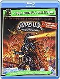 Godzilla 2000 [Blu-ray + UltraViolet] (Sous-titres français)