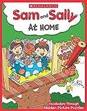 Sam And Sally: At Home
