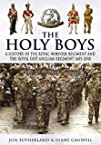 img - for HOLY BOYS, THE: A History of the Royal Norfolk Regiment and the Royal East Anglian Regiment 1685-2010 book / textbook / text book