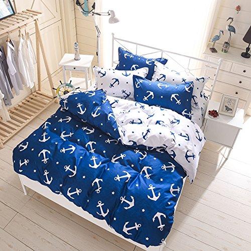 zhiyuan-anchor-pattern-blue-white-duvet-cover-flat-sheet-pillowcases-set-queen