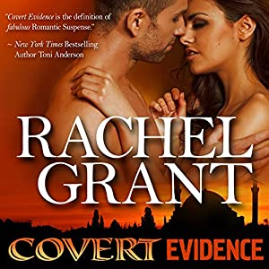 Covert Evidence Audiobook