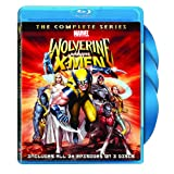 Wolverine & X-Men: Complete Series [Blu-ray] [Import]by Steve Blum