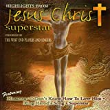 Westend Players & Singers Jesus Christ Superstar